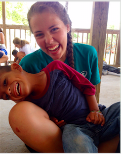 Mission Trip to Mexico Spurs Teen to Give Back Locally