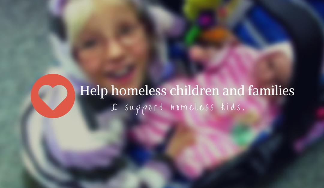 Helping Homeless Kids One Thread at a Time