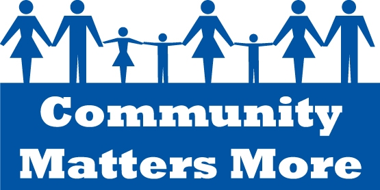 Our Communities Matter