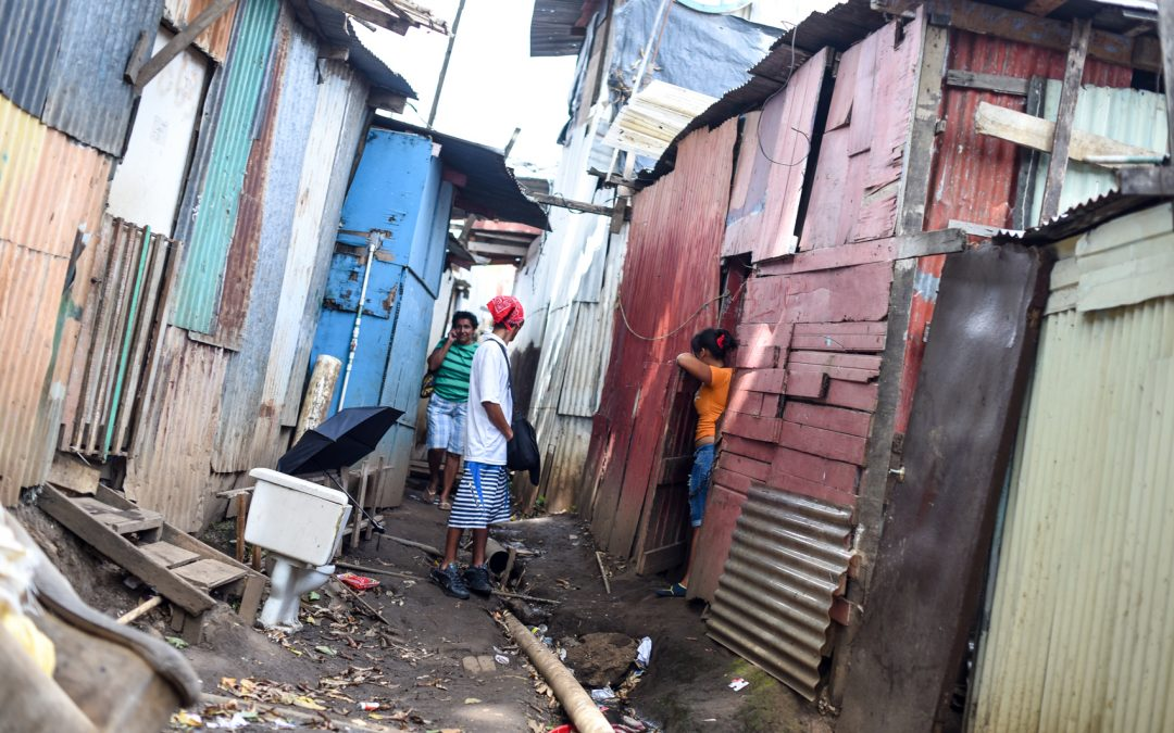 Over a Million Impoverished in Costa Rica
