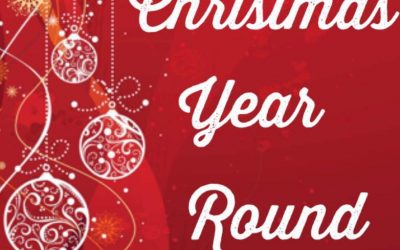 Christmas Year-Round