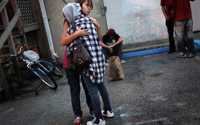 Ordinary Teens Helping Teens